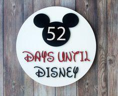 The Best Disney Countdown apps, calendars, and DIY crafts! Disney Magic Cruise Ship, Disney Wonder Cruise, Disney Fantasy Cruise, Disney Dream Cruise, Disney Vacation Planning, Disney World Packing, Disney World Vacation, Disney Trips, Disney Disney
