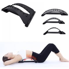 Back Massage Stretcher //Price: $25.70 & FREE Shipping // #sport #sportoutfit Back Massage Stretcher Severe Back Pain, Low Back Pain, Massage Dos, Spine Problems, Flexion, Back Stretcher, Spine Pain, Neck Pain, Back Pain Remedies