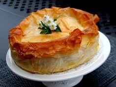 Cooking with Zoki: Torta od kora za pitu.........