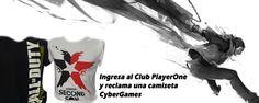 Club Player One – Playerone