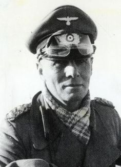 The early life and military career of erwin rommel