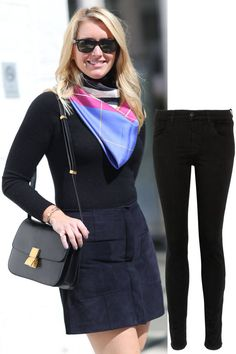Fashion Editors' Bulk Buys - Fashion Editors on the Clothes they Buy in Bulk - Harper's BAZAAR