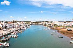 Tavira, #Algarve