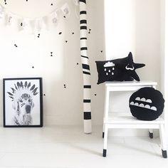 Diy Pillows, Interior, Home Decor, Everything, Homemade Home Decor, Indoor, Decoration Home, Interiors, Interior Decorating