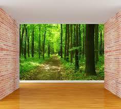Image result for αυτοκολλητες ταπετσαριες τοιχου τοπια