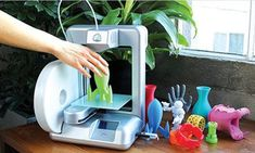 Printer For Hobbyists And Small Industries Electronics For You, Buyers Guide, Open Source, 3d Printer, House Ideas, Industrial, Industrial Music