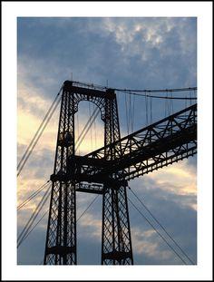 Puente Colgante (Bizkaia)