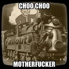 Funny Pictures of the Day - 45 Pics Fallout 4 Funny, Fallout 4 Mods, Fallout New Vegas, Fallout Tips, Fallout Wallpaper, Fallout Posters, Pip Boy, Rick And Morty Season, Gamer 4 Life