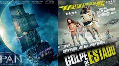 Qué estrenos destacamos esta semana en el cine? No os perdáis los trailers