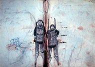 JOnsi and Alex artwork