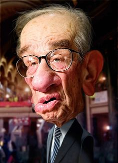 Alan Greenspan II  @RodneyPike  http://rwpike.blogspot.com/