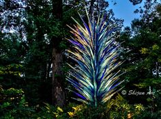 Fiori Boat and Niijima Floats - Chihuly Glass Art, 2016 Fiori Boat and Niijima Floats - Chihuly Glass Art, 2016 Fiori Boat. Atlanta Botanical Garden, Botanical Gardens, Stained Glass Art, Stained Glass Windows, Broken Glass Art, Glass Paperweights, Glass Vase, Ikebana, Artist Art