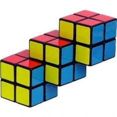 Here's a new twist on this puzzle. Adding an extra 2 cubes onto the cube makes it even more of a challenge. Puzzle Ring, Cube Puzzle, Lego Rubiks Cube, Rubiks Cube Patterns, Cubes, Cube Games, Colour Architecture, Brain Teaser Puzzles, Shape Puzzles