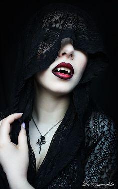 http://earthpages.wordpress.com/2014/09/08/vampires/ Image via Tumblr, search >> Vampire