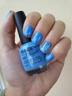 CHIKI88...  my passion for nails!: The nails of the week: stamping degradé!