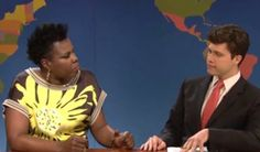 SNL MAKES A BUNCH OF TASTELESS JOKES ABOUT SLAVERY. http://blacklikemoi.com/category/politics/page/3/