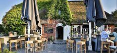 Gogärtchen - Café, Restaurant, Weinkeller - Kampen, Sylt | Willkommen im Gogärtchen