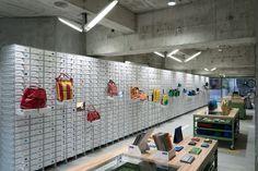 superfuture :: supernews :: tokyo: freitag store opening