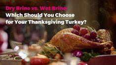 Thanksgiving Turkey, Thanksgiving Recipes, Holiday Recipes, Holiday Foods, Recipe For Baking A Turkey, Best Turkey Brine, Mccormick Recipes, Brine Recipe, Baked Turkey