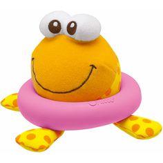 Chicco Jouet de bain poulpe effet magique