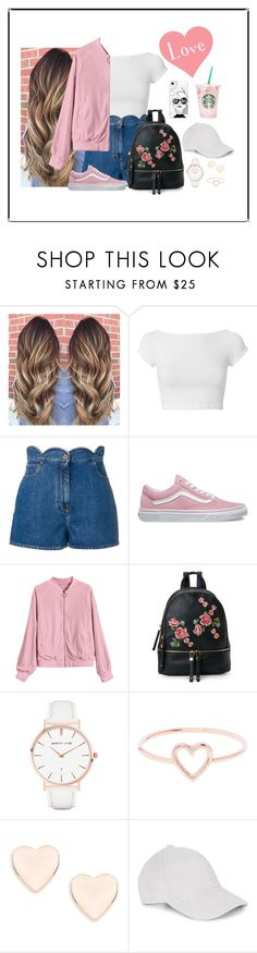 """""""- Pink Love -"""" by black-lynx ❤ liked on Polyvore featuring Helmut Lang, Valentino, Vans, Urban Expressions, Abbott Lyon, Love Is, Ted Baker, Le Amonie and Casetify"""