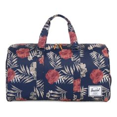 c9561cca37 The Novel Duffle from Herschel Supply Co. is perfect for a weekend getaway