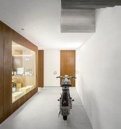 Gallery - The P House / Studio MK27 - Marcio Kogan + Lair Reis - 22