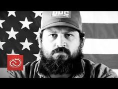 Designer Aaron Draplin - Adobe Creative Meet Up 2016 | Adobe UK - YouTube