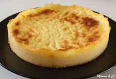 Flan parisien sans pâte de Christophe Michalak   Mamou & Co Macaroni And Cheese, Pie, Chocolate, Ethnic Recipes, Food, Kitchens, Pastry Custard Recipe, Torte, Mac And Cheese