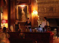 Odysseus Piano Trio at Cliveden on Sunday evening. www.amadeclassica... odysseustrio.com/ www.clivedenhouse...