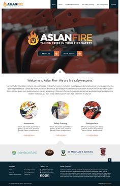 Aslan Fire Ltd
