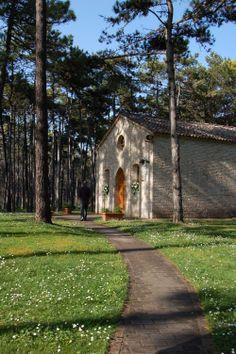 chiesa Maria del mare a Lignano