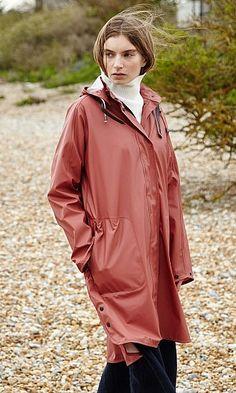 Fashion - Raincoats & Boots - Plümo Ltd