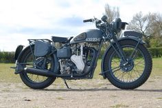 velocette motorcycle - Google Search