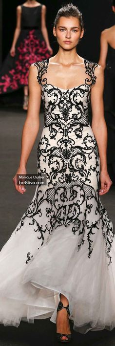 The Best Gowns of Fall 2014 Fashion Week International - Page 3 of 10