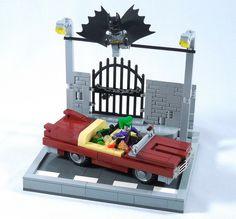 Batman - Joker Heist | Flickr - Photo Sharing!