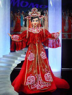 ๑Miss China 2013