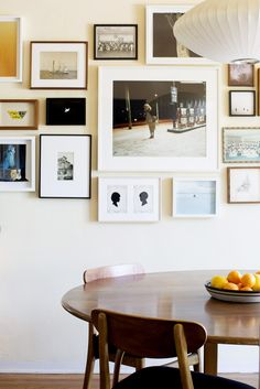 Amanda Marsalis's collection of photography and artwork.