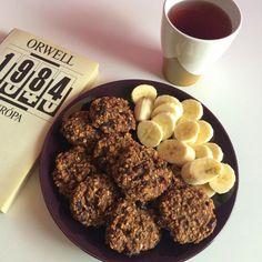 Szuperkönnyű Paleo Süti recept - Super Easy Paleo Cookies Recipe Paleo Cookie Recipe, Paleo Cookies, Cookie Recipes, Super Easy, Chocolate, Lifestyle, Decoration, Cooking, Fitness