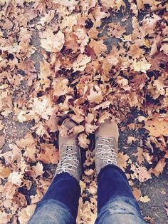 Fall day+Timberland Teddy Fleece Boots=