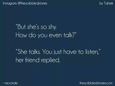 i keep listening and listening.....