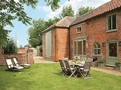 Beautifully converted detached coach house   Holiday Rental in Erpingham from @HomeAwayUK #holiday #rental #travel #homeaway