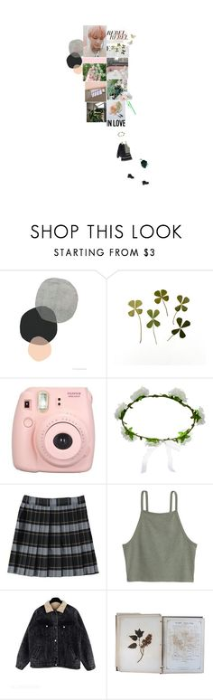 """""""✨ BOTB - 06 ; let's date ✨"""" by sophie-totoro ❤ liked on Polyvore featuring GET LOST, A Little Lovely Company, Fujifilm, Accessorize, French Toast, FOSSIL and Maison Margiela"""