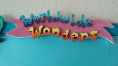 Worldwide Wonders BB