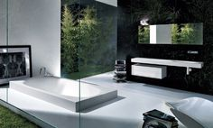 Vasca Da Bagno Non Incassata : Fantastiche immagini su vasche da bagno bathroom bathtub e