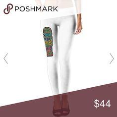 Be Kind Hippie Leggings ! ! Buy New Link: www.rageon.com/products/bekind Pants Leggings