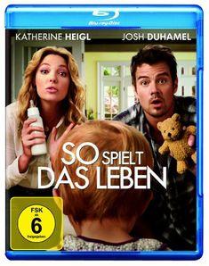 So spielt das Leben * IMDb Rating: 6,4 (52.962) * 2010 USA * Darsteller: Katherine Heigl, Josh Duhamel, Josh Lucas,