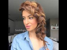 ➤ Styles Messy Chignon by Sarah Angius | Hairstyles Tutorial  https://youtu.be/iXfzsegu6Xo  ➤ How to make Beautiful Girls Hair Style | Best Amazing Hairstyles https://www.youtube.com/watch?v=uwi5L56kh1U  ❂❂❂❂❂❂❂❂❂❂❂❂❂❂❂❂❂❂❂❂❂❂❂❂❂❂❂❂❂❂❂❂❂ ☛ Please Subscribe: https://www.youtube.com/channel/UCvKKKziQqlA45JPM4NJEpyA?sub_confirmation=1  ☛ Follow Me on twitter: https://twitter.com/IbaaxJahid  ☛ Please Like My Page: https://www.facebook.com/viewtube92 ❂❂❂❂❂❂❂❂❂❂❂❂❂❂❂❂❂❂❂❂❂❂❂❂❂❂❂❂❂❂❂❂❂  Styles…