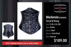Mackenzie $109