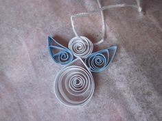 Quilled Ornaments | quintessentialcrafts